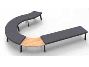 Freeway Bench Seating (2)