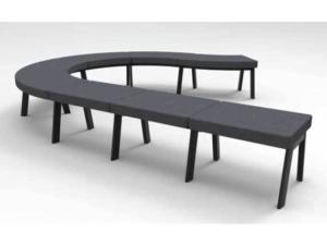Freeway Bench Seating (3)