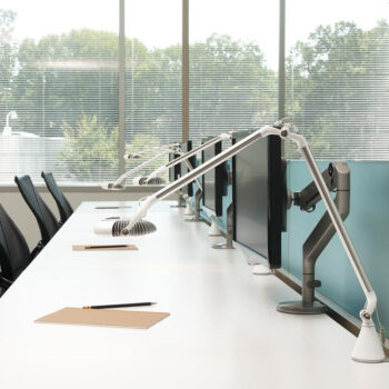 Humanscale M2® MONITOR ARM