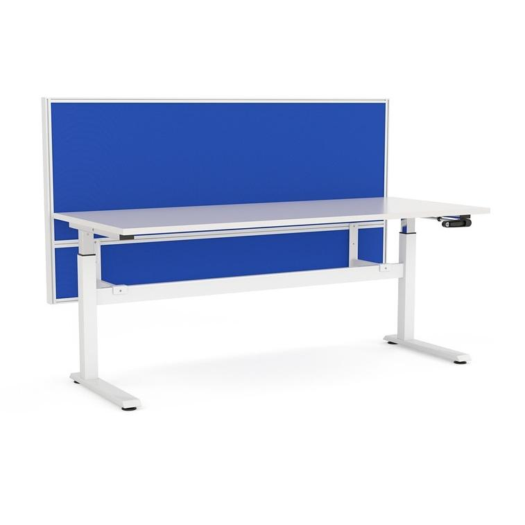 Height Adjustable Desk 1500w X 750d Workstations