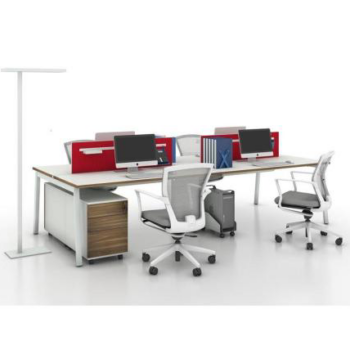 Mattina Doublesided Workstation