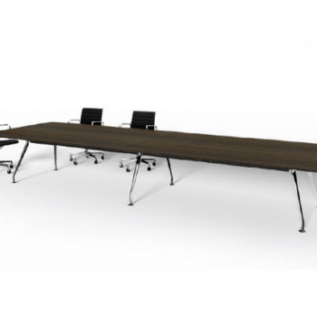 Nikkin Boardroom Table