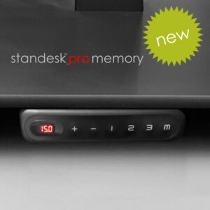 Standesk FRONT PANEL 3