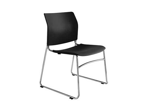CS-ONE Universal Polyprop Chair