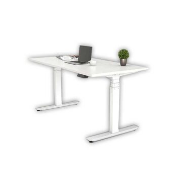 Height Adjustable Desk (1800W x 900D)