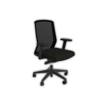 Collaborate Sync Chair with Adjustable Armrests