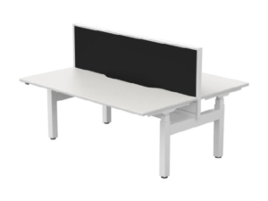 Configure Back to Back Electric Height Adjustable Workstations(3)