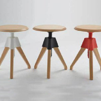 Inu Stool Low