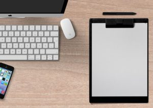 7 Ways to Keep Your Workspace Creative and Well-Organized