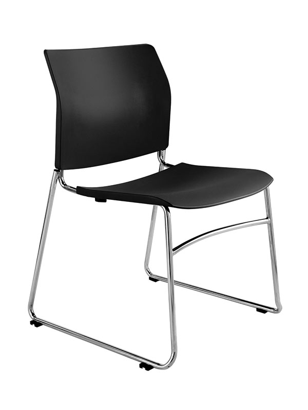 CS-ONE Universal Polyprop Chair