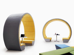 Office Pods & Work Booths Are Here to Stay!