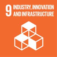 industry, innovative andinfrastructure