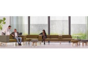 Hybrid modular Soft Seating(1)