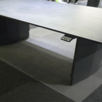 Flyte Adjustable Boardroom Table