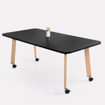 Wheeli Table