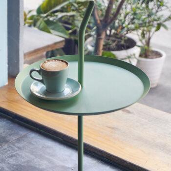 Lotus Side Table 2.0