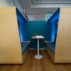 Surround Sofa Meeting Booth