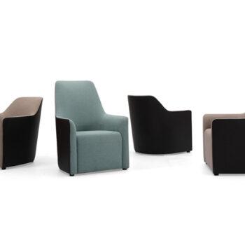 Tyson Lounge Chair