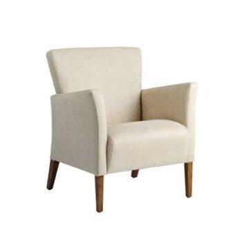 Collar Lounge Chair