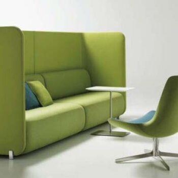 Lush Sofa