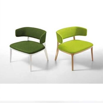 Amica Lounge Chair