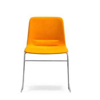 Unico Sled Chair