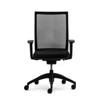 Gossamer Executive Mesh Chair