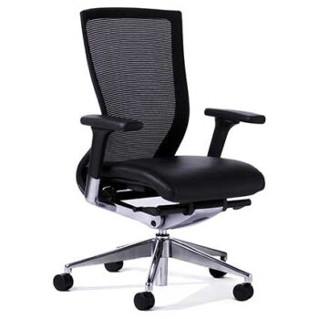 Oxygen Chair