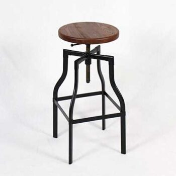 Biddy Bar Stool 62