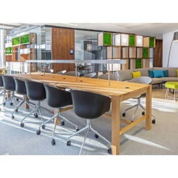 Boardroom table custom