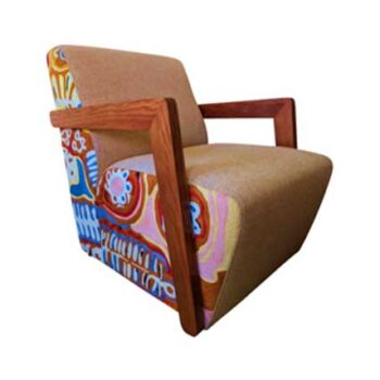 Boomerang Visitor Lounge