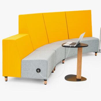 Buttercup Modular Lounge
