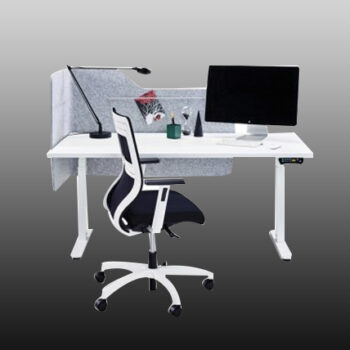 Elevation Electrical Height Adjustable Desk