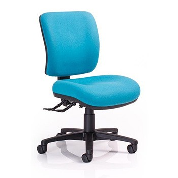 Ergotask S Executive Chair (135kg Range)