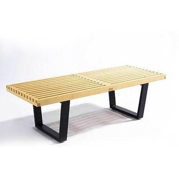 Maroong Timber Bench