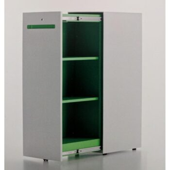 Bila Personal Storage Unit