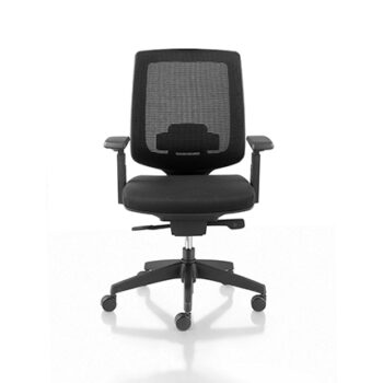 Parker Heavy Duty Executive Task Chair