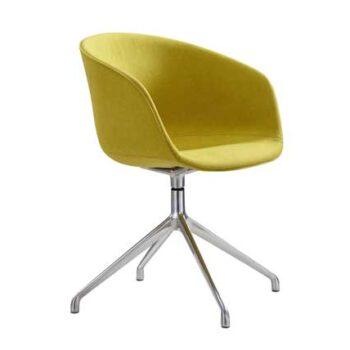 Buttercup Swivel Chair
