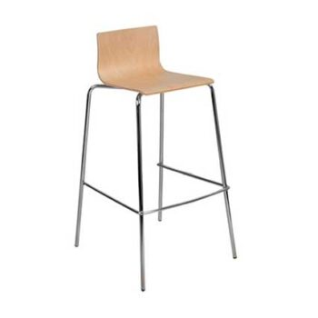 Binna Low Stool