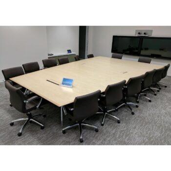 Custom Boardroom tables