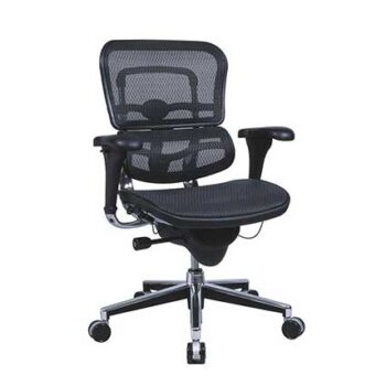 E-Human Task Chair