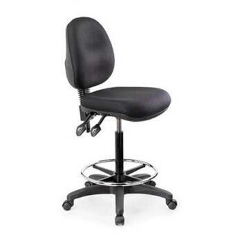 Ergotask R Drafting Chair (135 kg Range)