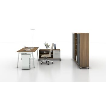 TANGENT Workstation Desk & Table Range