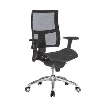 Mesh Mac Task Chair