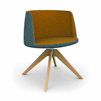 Dumpling Chair