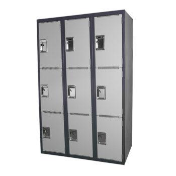 Heavy duty School Lockers