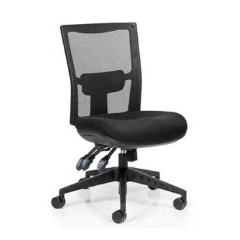 Ergomesh heavy duty mesh chair