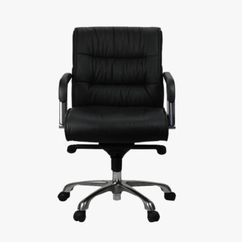 Perry Leather Executive Chair