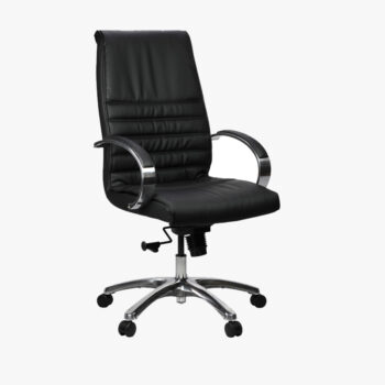 Frank Leather Executive Chair