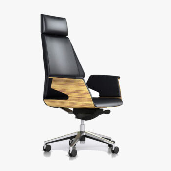 Nova Leather Executive Leather Chair